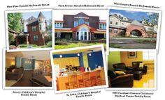 Our Coldwell Banker Gundaker Charities partner - Ronald McDonald House Charities of St. Louis