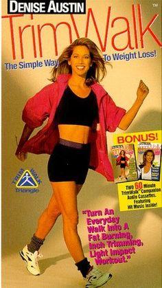 Denise Austin, Amazon Associates, Simple Way, Walking, Weight Loss, Detail, Walks, Weigh Loss, Loosing Weight