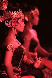 Yogya dance