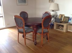 Dining Chairs, Dining Table, House, Furniture, Ideas, Home Decor, Dining Chair, Dinning Table, Haus