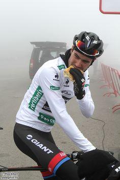 2015 Vuelta a Espana Stage 14 Tom Dumoulin