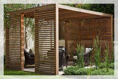 Modern Pergola in Dubai | Wooden Pergola | Luxury Pergola in Uae.: WOODEN PERGOLA IN DUBAI | MODERN PERGOLA DESIGN.