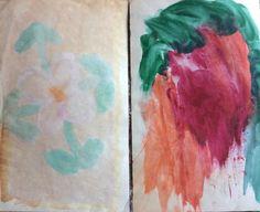 1978 doodles 535 & 536