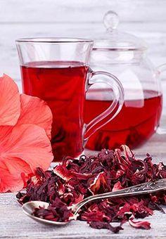 winter berry hibiscus tea ingredients 500 ml of tea hibiscus a handful ...