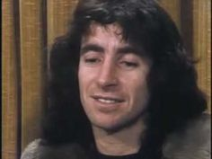 15 Minutes with Bon Scott - 1977 - Part 1 of 2 - YouTube