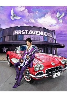 Get this exclusive Prince Canvas Print for your collection. Visit Forty Below Designs. Link in bio. Bold And The Beautiful, Beautiful Men, Beautiful Things, Prince Images, The Artist Prince, Little Red Corvette, Prince Purple Rain, Paisley Park, Handsome Prince