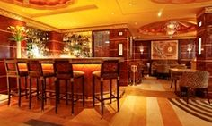 The Ritz London Bar - Rivoli Bar - Overview