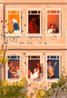 Today, it's all about loving. #pascalcampion
