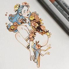 """11.5k Likes, 32 Comments - @sibylline_m on Instagram: """""""""""