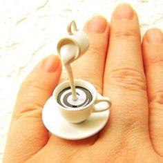 Mini-Food Jewelry