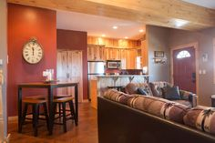 Vacation Rentals, Homes, Experiences & Places - Airbnb Yosemite Lodging, Lake Tahoe, Lodges, Perfect Place, Condo, Vacation, Places, Room, Bedroom