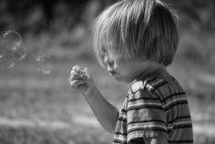 ¿Es importante aprender a soplar para los niños? He aprendido que ayuda a mejorar el habla!