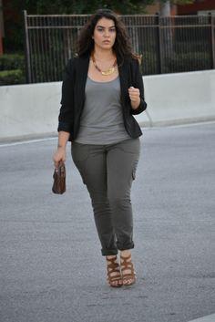 Unique  Pants For Curvy Women  PlusSize Pants  Women39s Plus Size Clothing