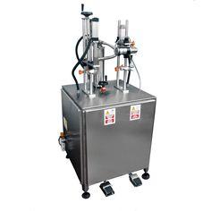 Dede makine ürettiği dolum makinaları, etiketleme makinası, kapak kapatma makinaları, şişe temizleme makinaları ve bunları tamamlayıcı ürünler gibi geniş makina ürün yelpazesi ile daima yanınızda. Dede makinayı tercih ettiğiniz için siz değerli müşterilerimize teşekkür ederiz. Tel: 0212 693 5485 Web Sitesi: http://www.dedemakine.com  //  http://www.dedemakine.com/yari-otomatik-kapatmali-dolum-makinalari.php