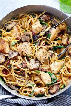 18 Simple Skillet Meals for Weeknight Dinners – Community Table