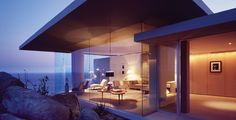 Steven Harris Architects LLP - Casa Finisterra