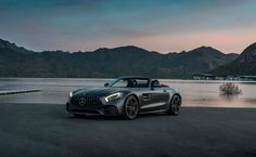 Als Coupé hat der neue Mercedes-Sportwagen die erste Saison bereits hinter...