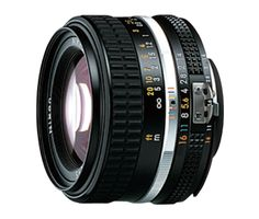 The NIKKOR 50mm f/1.4 is a high quality lens for low light or framing an extremely narrow depth of field.  Being manual focus it's a bit inconvenient to use, not to mention that low light conditions are when I need autofocus the most.  Still, it's got that NIKKOR quality.
