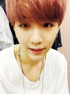 """BTS tweet - Suga (selca) 150521 -- 여러분 잠은 만병통치약입니다 잠을 자면 컨디션이 좋아진다구여 다들 잠 규칙적으로 많이 자길 바랍니다 오늘 엠카도 다들 수고했어융~~~ -- [tran] """"Everyone, sleep is a cure to all illnesses. When you sleep, you're in a better condition (when you wake up). I hope all of you will sleep regularly. You guys all worked hard cheering for us at MCountdown today too~~~"""" -- cr: ARMYBASESUBS · @BTS_ABS"""