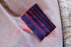 Sewing Seams that Look Like Flatlock