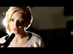 Titanium - David Guetta ft. Sia - Official Acoustic Music Video - Madilyn Bailey - on iTunes - YouTube