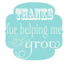 thank you gifts diy | Thank You Gift Ideas {EASY} | DIY