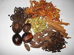 Γκαράμ μασάλα - Βικιπαίδεια