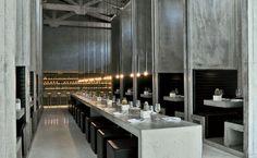 Workshop Kitchen + Bar | SOMA | Palm Springs, California | Project Portfolio | Architectural Record