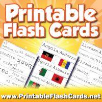 printable index card maker
