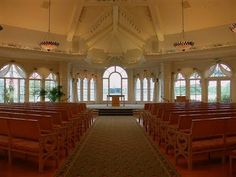 Wedding Pavilion @ the Grand Floridian Hotel, Walt Disney World