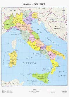 Valle D Aosta Cartina Geografica Politica.Cumpărați Ieftin Site Ul Oficial Ieftin De Vanzare Cartina Politica Italia Con Capoluoghi Amazon Cityadvertising Ro