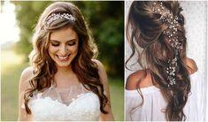 Resultado de imagem para fotos de penteados para cabelos longos