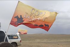 Desert Dreams - The Gobi Desert Cup