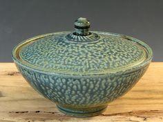 Jon Arsenault: Young's Cove Pottery