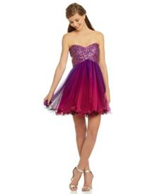 I want this dress for the next Co-op dance! with any hopes it'll be on sale by then