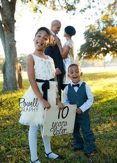 The Woodlands, TX family celebrating ten years, Kara Powell Photography, www.karapowellphotography.com, Houston TX Family Photographer