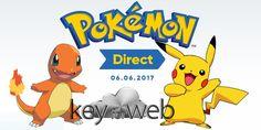 Nintendo Direct, ecco tutte le novità sui Pokémon  #follower #daynews - https://www.keyforweb.it/nintendo-direct-tutte-le-novita-sui-pokemon/