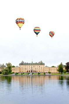 A Guide to the UNESCO World Heritage Sites in Sweden