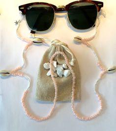 Nail Polish Flowers, Stylish Work Outfits, Beaded Jewelry, Jewellery, Eyeglass Holder, Eyeglasses, Sunnies, Eyewear, Jewelry Making