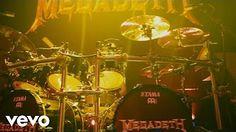 Kiko Loureiro tocando música improvisada MegadetH - YouTube