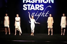 World needs Blondes: FASHION STARS NIGHT
