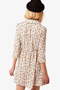 Like this Fashion Union dress - simple but chic!