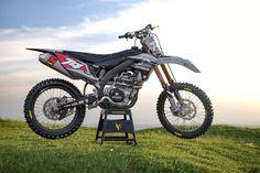 Kawasaki Dirt Bikes, Kawasaki Kx 250, Bike Stickers, Industry Logo, Motocross Bikes, 50cc, Ufo, Motorbikes, Team Logo