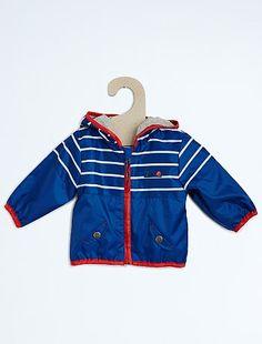 48fb9246824eb6 Saldi cappotti, giubbotti a prezzi scontati per neonato - moda Neonato |  Kiabi