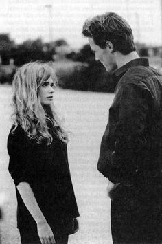 The Unbelievable Truth Final Scene. Adrienne Shelly, Hal Hartley, End Of The World, Movies Showing, Scene, Film, Couple Photos, People, Books