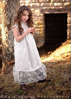 Hey, I found this really awesome Etsy listing at https://www.etsy.com/listing/176417238/victorian-flower-girl-dress-with-high
