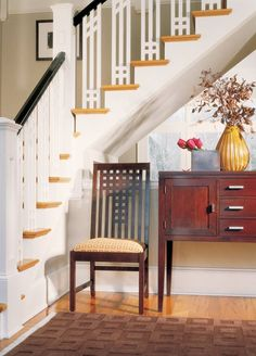 Gorgeous furniture from Stickley is available at Verbarg's in #Cincinnati. #housetrends https://www.housetrends.com/specialist/Verbargs-Furniture-Design