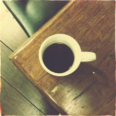 My cup of #coffee