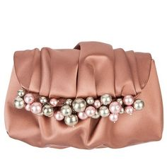 Parade of stones – luxury clutch from autumn-winter collection 2011/12