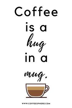 Coffee Quotes Funny, Tea Quotes, Coffee Humor, Words Quotes, Funny Quotes, Quotes About Coffee, Food Lover Quotes, Coffee Sayings, Funny Coffee